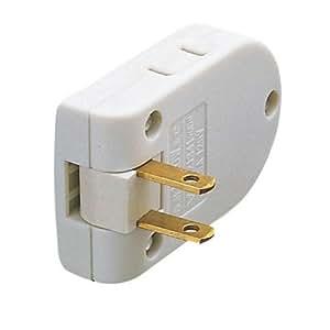 ELECOM 電源タップ 雷サージ対応 KT-180