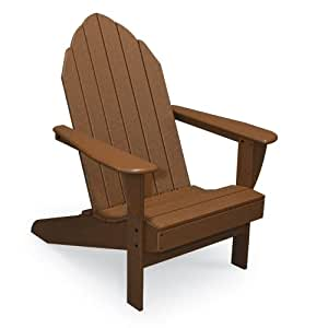 Amazon.com : By the Yard Extra Wide Outdoor Adirondack ...