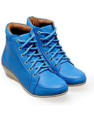 CATBIRD Women Blue Casual Shoes 550