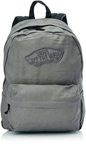 Vans, Zaino Donna G Realm Backpack, Grigio (Pewter Grey), Taglia unica