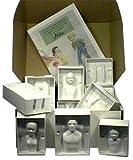 PME Sugarcraft Mold Set - People