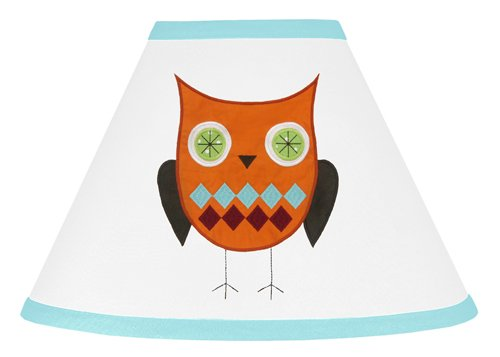 Owl Baby Bedding Set 3618 front