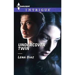 Undercover Twin Audiobook