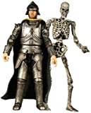 Army of Darkness T & S Online Exclusive Knight & Deadite Skeleton Figure 2-Pack with Accessories