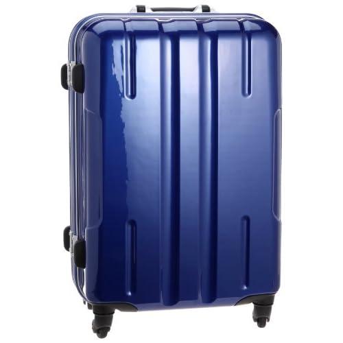 [クリスチャンモード] CHRISTIAN MODE suitcase  CM0518 NVY (ネイビー)