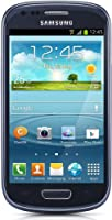 Samsung Galaxy S3 mini Smartphone d�bloqu� 4 pouces 8 GB Android 4.1 Jelly Bean Bleu (import Europe)