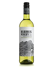 Helderberg Cellars Sauvignon Blanc 2013 - Case of 6