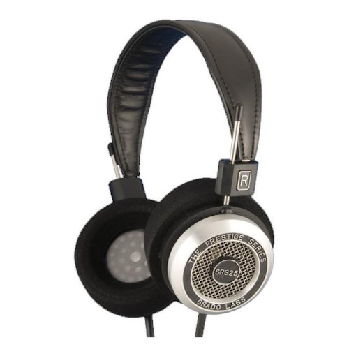 Grado SR325iS Prestige Hi-Fi Headphones