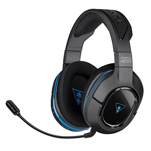 Turtle-Beach-Ear-Force-Stealth-500P-Premium-Fully-Wireless-Gaming-Headset-DTS-HeadphoneX-71-Surround-Sound-PS4