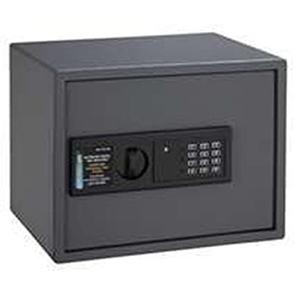 New! Large Electronic Steel Digital Home Security Safe S-30es