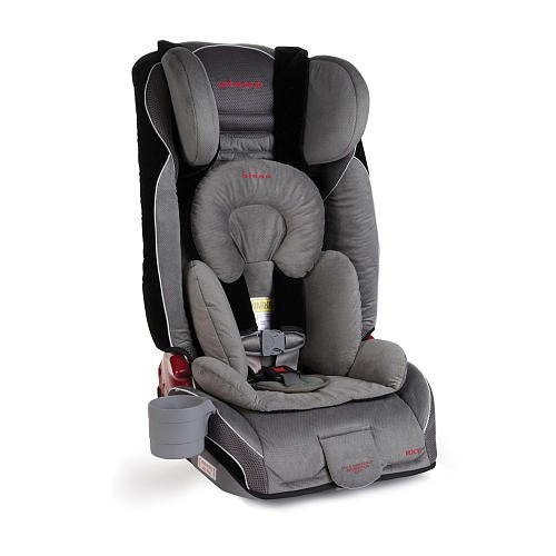 Diono Radian Rxt Convertible Car Seat Storm front-701140