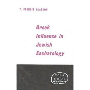 Jewish Eschatology | RM.