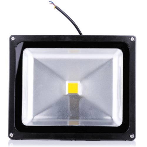 Led Floodlight Warm White 10W/20W/30W/50W/100W Flood Light Waterproof Ip65 (50W)