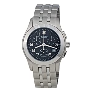 Victorinox Swiss Army Men's 241049 Classic Alliance Watch