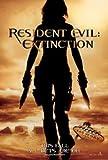 Resident Evil: Extinction [DVD]