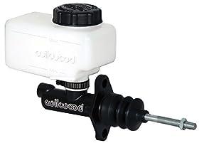 "Wilwood 260-10371 Short 5/8"" Bore Master Cylinder Kit"