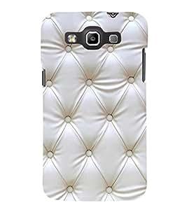 EPICCASE Sofa Cover Mobile Back Case Cover For Samsung Galaxy Quattro (Designer Case)