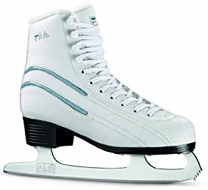 Fila Eve Ice Women's Ice Skates - White, 6.5
