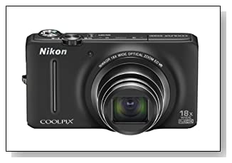 Best Point And Shoot Camera 2013