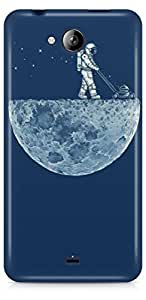 Micromax Canvas Play Q355 Back Cover by Vcrome,Premium Quality Designer Printed Lightweight Slim Fit Matte Finish Hard Case Back Cover for Micromax Canvas Play Q355