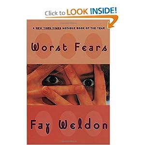 Worst Fears - Fay Weldon