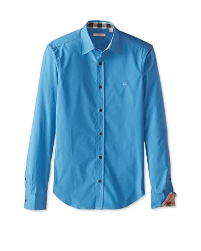 Burberry Men's Fred Long Sleeve Shirt