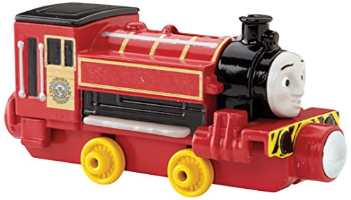 Fisher-Price Thomas The Train: Take-n-Play Push and Puff Victor Engine