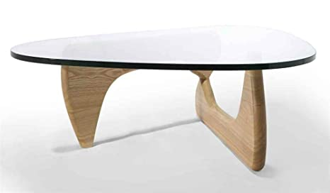 Tokyo Coffee Table in Natural Grain Pattern