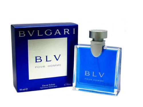 ブルガリ BVLGARI 香水 ブルー フォーメン ET/SP/50ML 36-BV-50