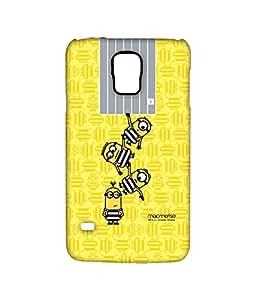 Minions Escapade - Sublime Case for Samsung S5