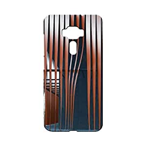 BLUEDIO Designer Printed Back case cover for Meizu MX5 - G2831