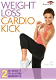 WEIGHT LOSS CARDIO KICK