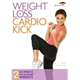 WEIGHT LOSS CARDIO KICK ~ Violet Zaki