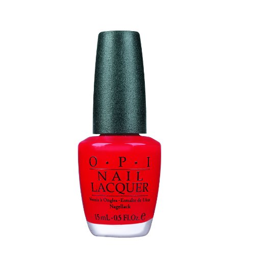 OPI ネイルラッカー A16 15ml THE THRILL OF BRAZIL
