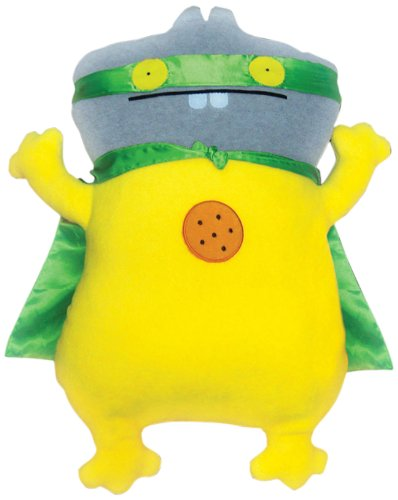 "Gund Uglydoll SDCC Power Babo, 15.7"" Plush"