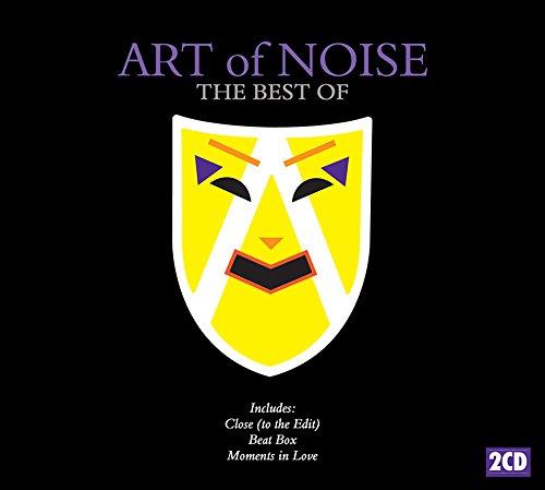 Art Of Noise - Best of - Zortam Music