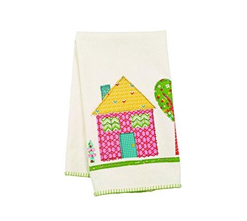 ORE Originals Tea Towel, House - 1