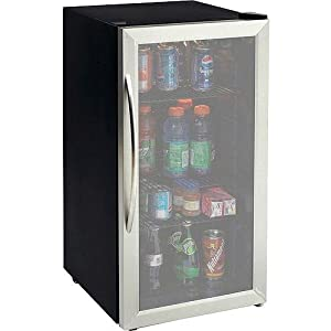BCA31SS Beverage Center