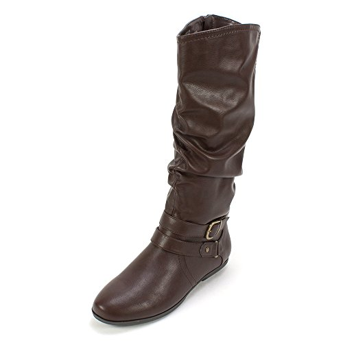 7-dials-womens-diem-slouch-bootdark-brown-smooth-puus-8-m