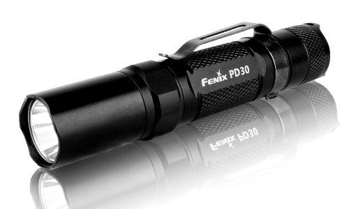 FENIX PD30 Premium R2 (BLACK)