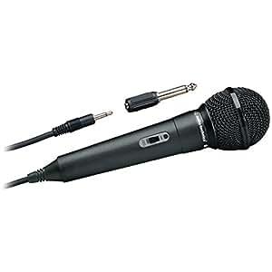 Audio-Technica ATR-1100 Unidirectional Dynamic Vocal/Instrument Microphone