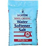 Amazon.com: water softener salt