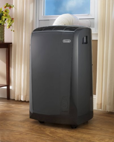 DeLonghi PACN110EC Portable Air Conditioner