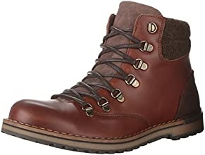 Aldo Men's Danton Alpine Boot, Medium Brown, 11 D US