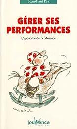 Gérer ses performances