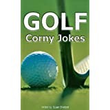Golf Corny Jokes and Humor