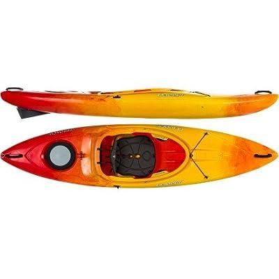 90309142 Confluence Watersports Lava Dagger Approach 9.0 Kayak