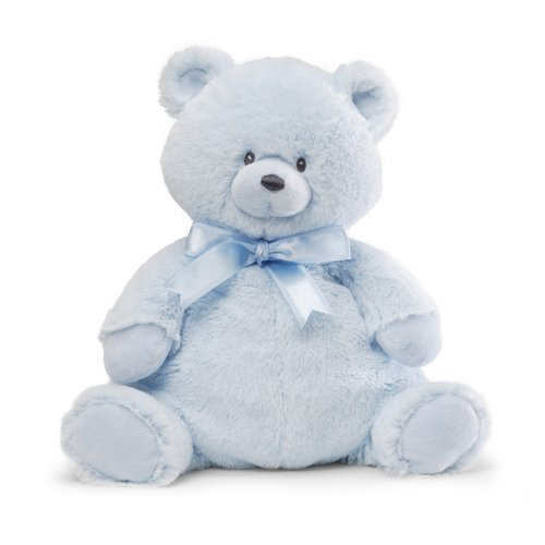 Gund Oliver Blue Bear back-841810