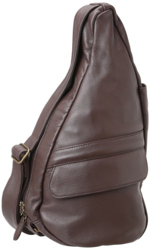 ameribag-classic-leather-healthy-back-bag-tote-extra-smallespressoone-size