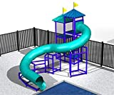 Slip d Slide:Commercial drinking water Slide 5780